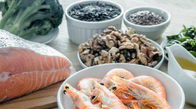 ¿Qué son los ácidos omega 3, omega 6 y omega 9?