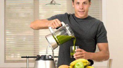 ¿Es eficaz depurar nuestro cuerpo con zumos?