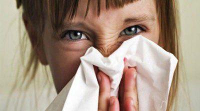 ¿Cuáles son las alergias más frecuentes en España?