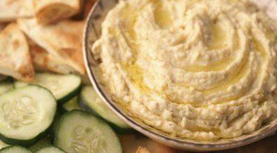 ¿Cuáles son los beneficios del hummus?
