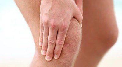 ¿Cómo podemos aliviar el dolor de rodillas?