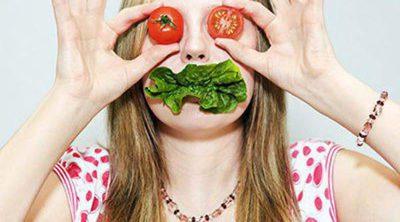 ¿Cómo apañártelas con la cocina vegana?