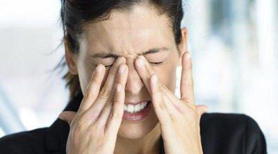5 posibles causas del picor de ojos