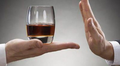 Los primeros pasos que necesitamos dar para dejar el alcohol