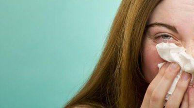 Alergias primaverales: causas, síntomas y remedios