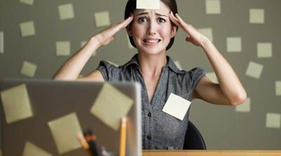 Consejos para controlar la ansiedad y los nervios