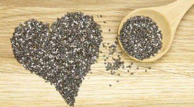 Qué beneficios tienen las semillas de chía para la salud