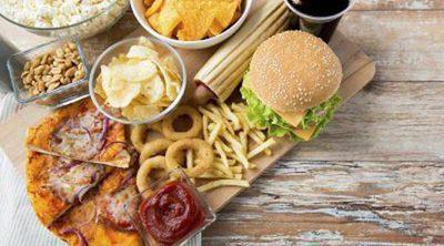 8 cosas que debes saber sobre la comida basura