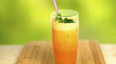 Por qué los zumos naturales son buenos para ti