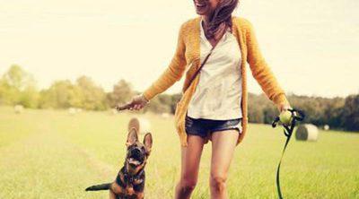 Beneficios para la salud que te aporta tener mascota