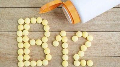 Todo lo que tienes que saber sobre la vitamina B12