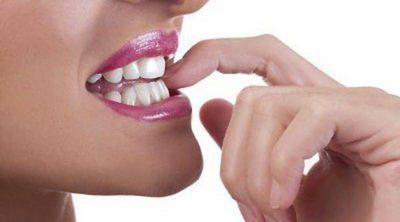 Por qué comerse las uñas es malo