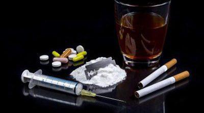 Cuáles son las drogas más peligrosas