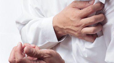 Qué es una angina de pecho y por qué se produce