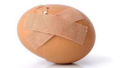 Cómo saber si un huevo está malo