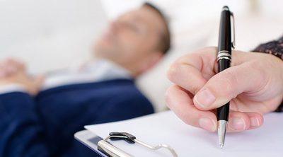 7 señales de que necesitas un psiquiatra