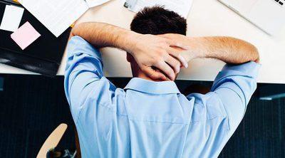 Cosas que NO debes hacer para reducir el estrés