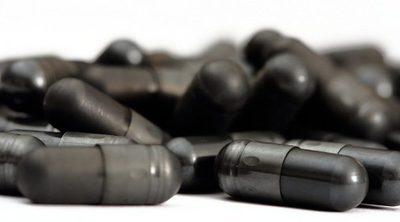Qué es el carbón activado y para qué sirve