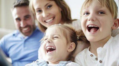 Reír mejora tu salud en todos los aspectos