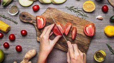 Descubre algunos alimentos bajos en colesterol