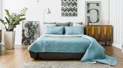 6 cosas que deben estar fuera de tu dormitorio para dormir mejor