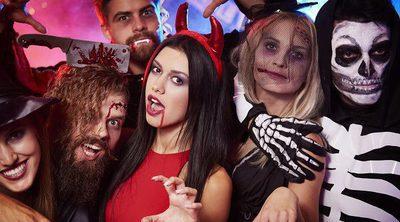 Cómo tener una fiesta de Halloween saludable