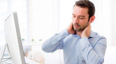 Posibles causas del dolor en la clavícula