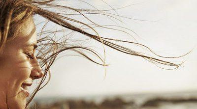 Cómo mantener un cabello saludable en otoño