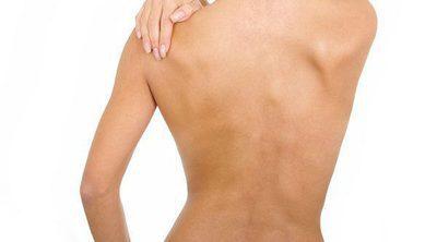 Remedios naturales para los granos en la espalda
