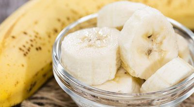 Por qué los alimentos con potasio son importantes para tu salud
