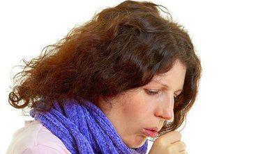 Por qué ocurre la tos seca