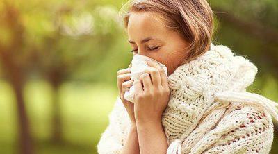 Cuáles son los síntomas habituales de la alergia
