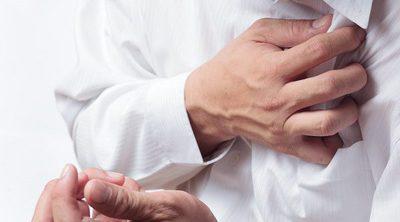 Cuál es el tratamiento de una angina de pecho