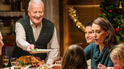 Aprende a cuidar tu salud en Navidad