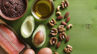 Descubre si tienes déficit de ácidos grasos omega 3 y 6