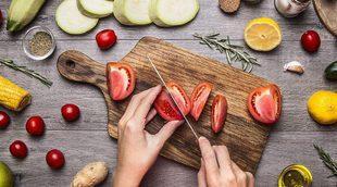 Cómo comer si eres vegano/a