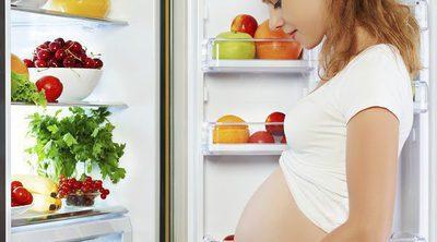 5 alimentos que las embarazadas deben evitar
