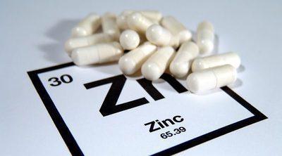 Descubre por qué es necesario aumentar el zinc en la dieta