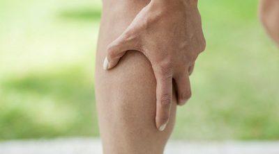 Causas que provocan dolor muscular