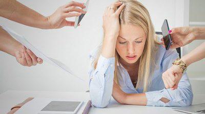 7 claves para superar el estrés laboral