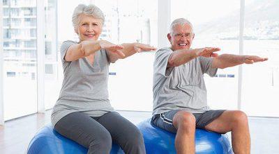 Cuáles son los mejores ejercicios para retardar el envejecimiento