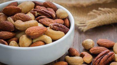 Cuáles son los frutos secos que no pueden faltar en tu dieta