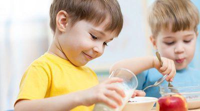 Cuáles son las mejores meriendas para niños y adultos