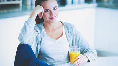 La importancia de tomar zumo de naranja para tu salud
