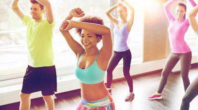 ¿Puedes practicar Zumba para mejorar tu salud?
