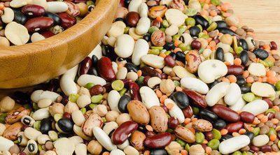 Por qué las legumbres no pueden faltar en tu dieta