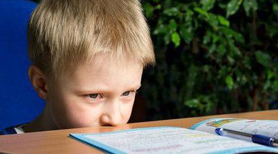 La mejor alimentación para niños con TDAH