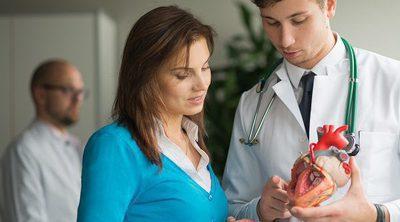 La cardiopatía del corazón al revés, ¿qué es exactamente?