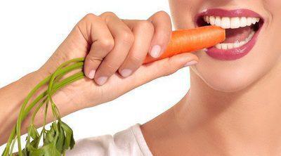 Por qué tienes que comer zanahorias todos los días