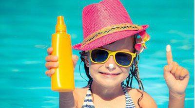 Cuál es la diferencia entre la crema solar para niños y para los adultos